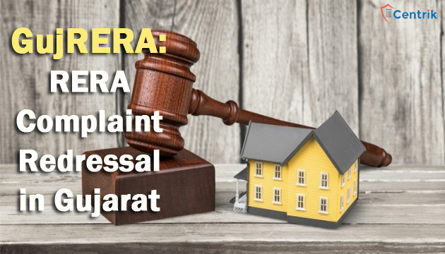 gujarat-RERA-complaint-and-redressal