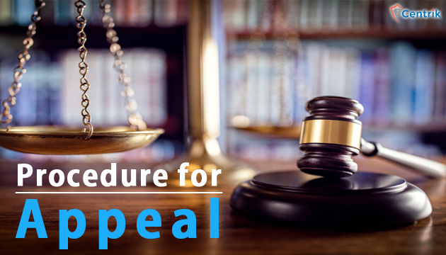 haryana-RERA-tribunal-Procedure-for-appeal