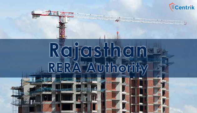 rajasthan-rera-authority-constitution-of-RERA-authority-and-appellate-tribunal