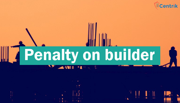 Penalty-on-builder