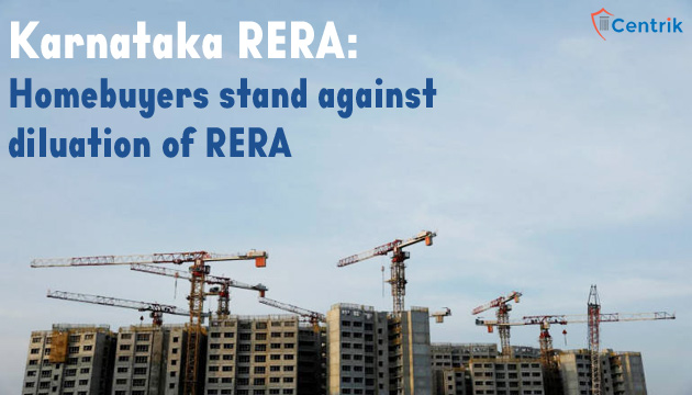homebuyers-in-karnataka-stand-against-dilution-of-RERA