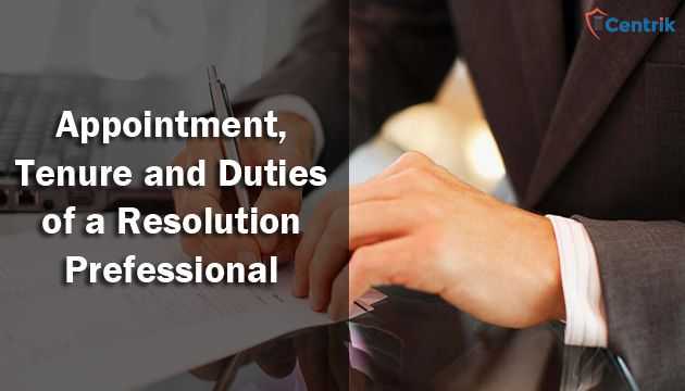 resolution-prefessional-appointment-tenure-and-his-duties