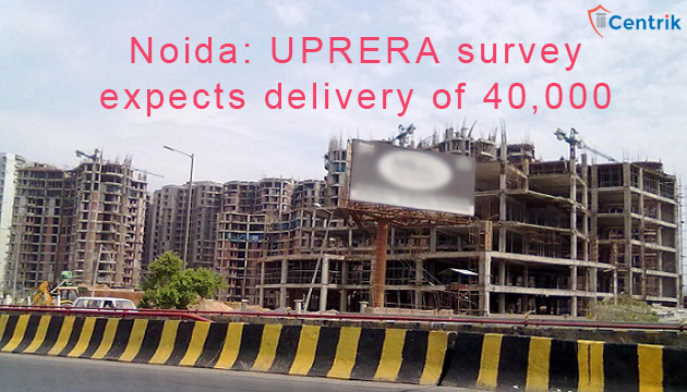 Noida-UPRERA-survey-expects-delivery-of-40000-flats