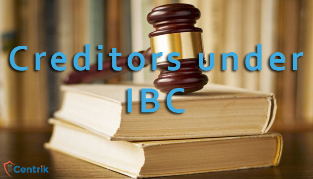 creditors-under-ibc
