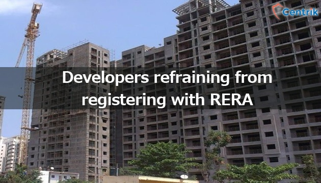 developers-refraining-from-registering-with-RERA