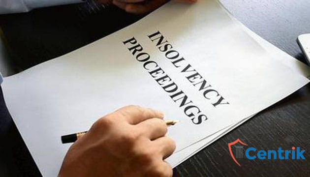 Insolvency Process