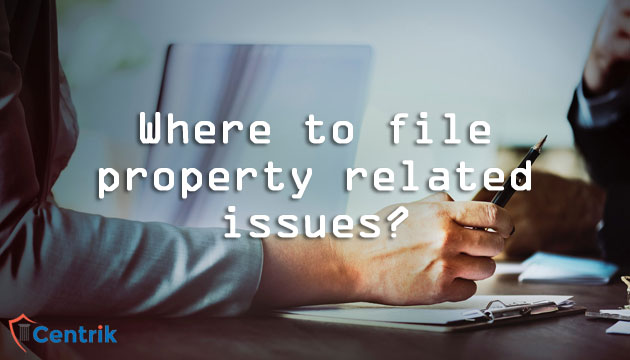 property-related-issues